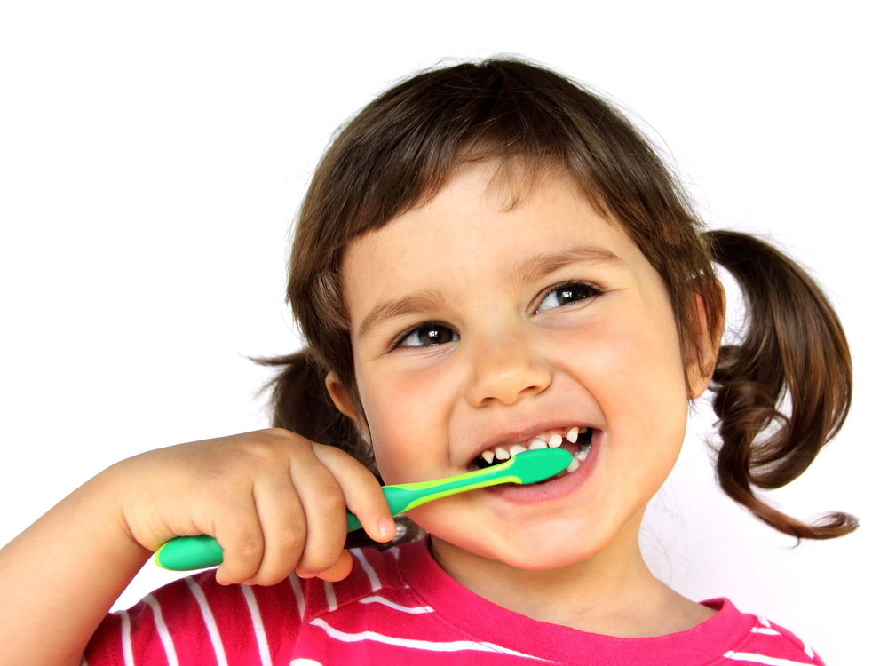 Promote Healthy habits for your child - protecting oral health from a young age