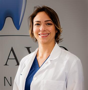 Dr_Maria_Alejandra_Yanez_Bravo - Dentist