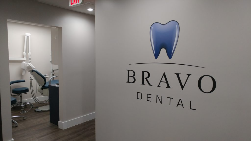 Bravo Dental office